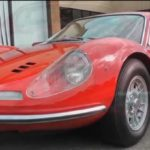 Review Of Ferrari 246 Dino