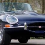Review of Jaguar E type 1965