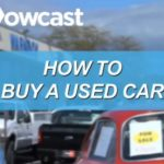 Used Car Buying Tips – Buying from a dealer or privately