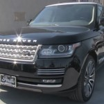 How to give your new Land Rover that showroom finish: Car cleaning tips