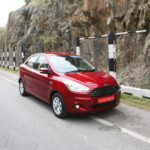 Ford Figo Concept Sedan – Autoportal.com on the upcoming car