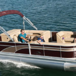 Benefits Of Buying A Pontoon Boat
