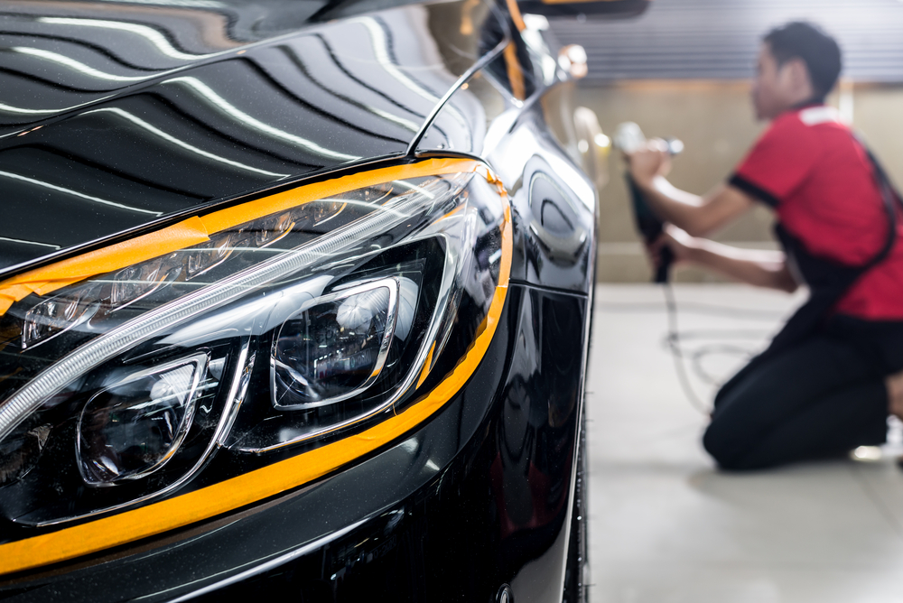 What Is The Purpose Of Car Detailing